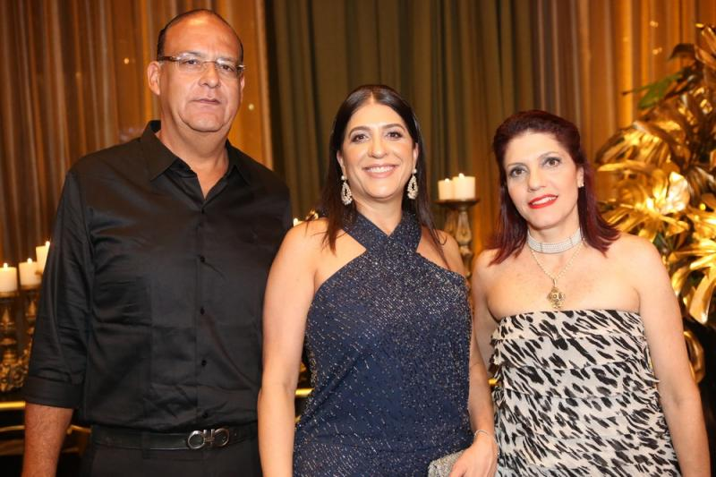 Elisa Oliveira e Cristina Martins