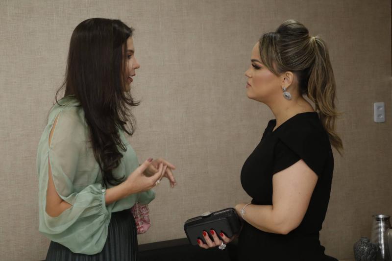 Gabriela e Keliane Benevides 2