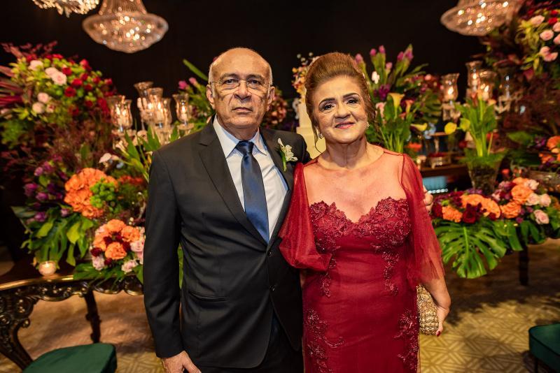Jose Carlos e Ana Cleide