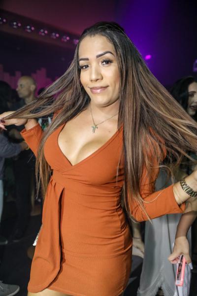 Priscila Borges