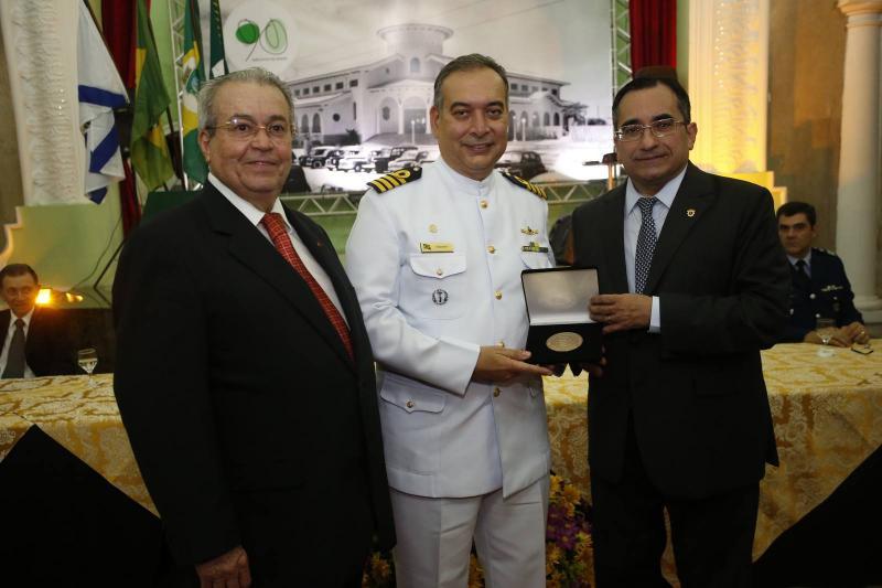 Meton Cesar de Vasconcelos, Comandante Madson Cardoso e Jardson Cruz 2