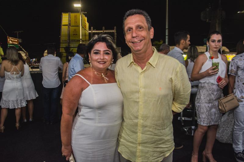 Katia e Cunha Mattos