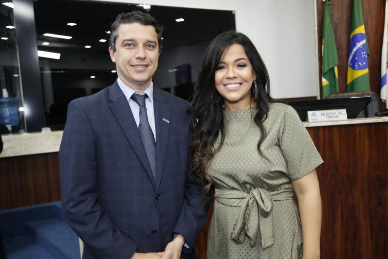 Andre Siqueira e Priscila Costa 2