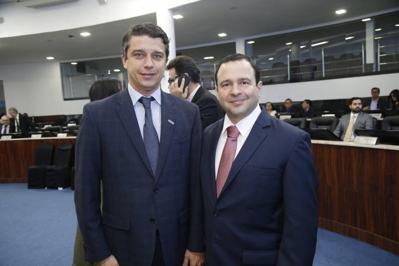 Andre Siqueira e Igor Barroso