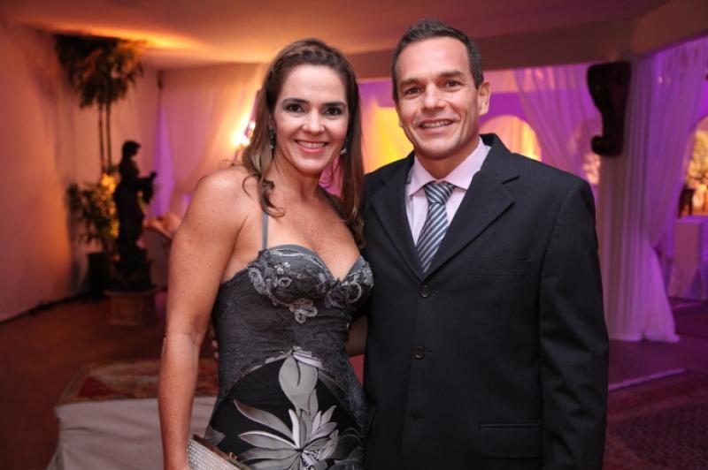 Rafaela Pinto e Ze Filho