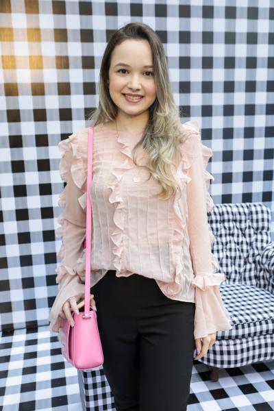 Yasmin Matos