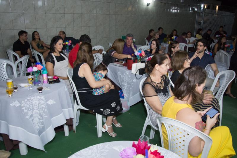 Aniversario de Casamento de LC  e Adriana Moreira