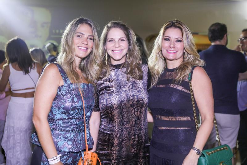 Mariana e Cecilia Dafonte, Tatiana Luna