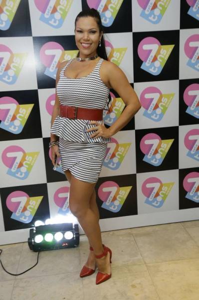 Carla Brazao