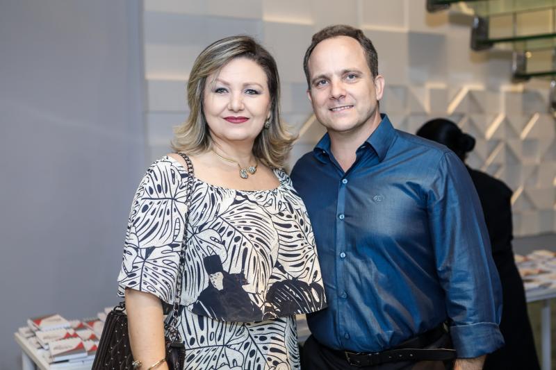 Estela e Andre Pavan