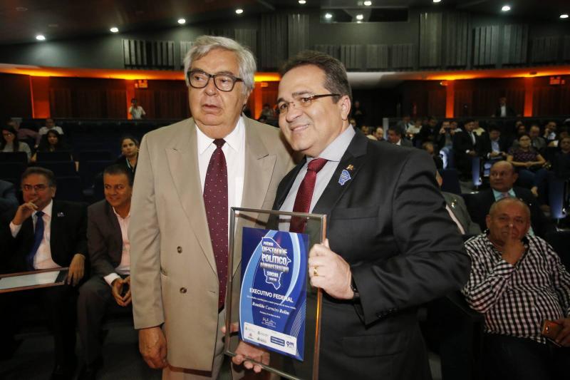 Roberto Farias e Romildo Rolim 2