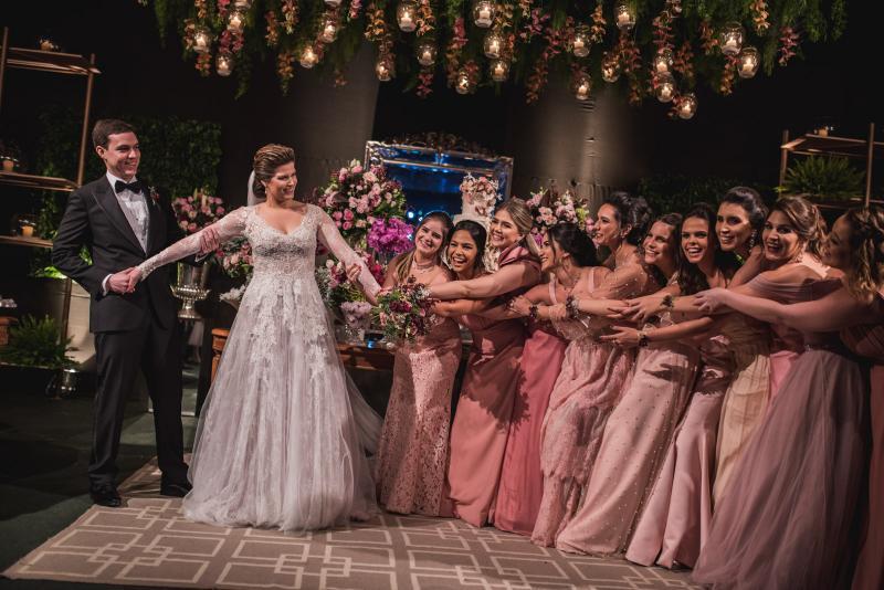 Casamento de Ana Maria Bezerra e Paulo Victor Eufrasio