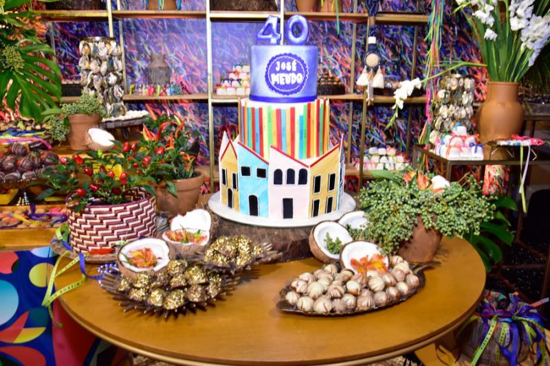 Aniversario Jose Meudo