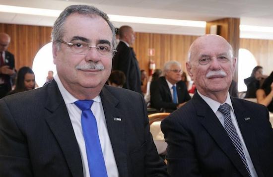 FCDL-CE discute temas tributários e comemora Refis das MPEs