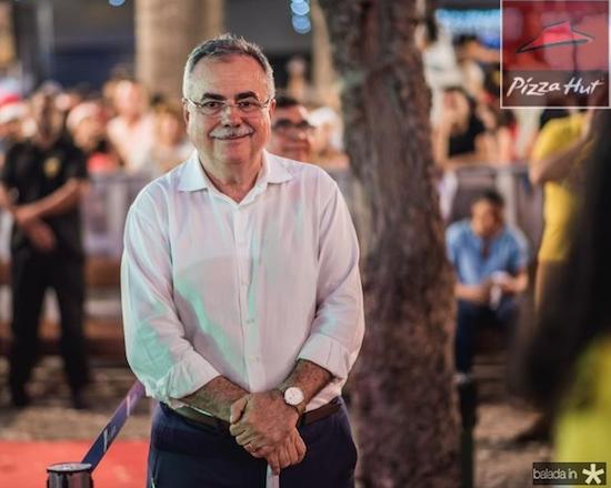 Óticas Visão adota espaços públicos no Centro de Fortaleza