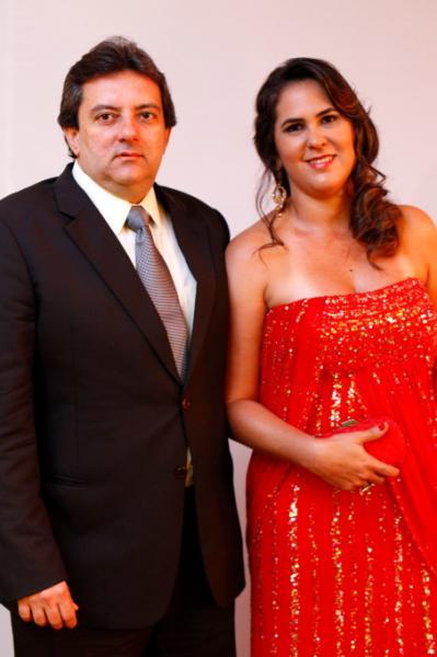 Jose e Georgiana Guedes