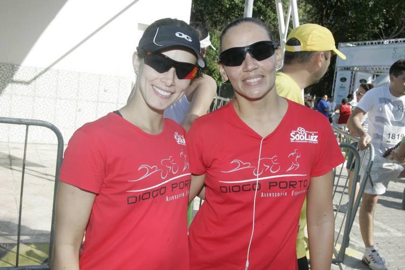 Jessica Oliveira e Raissa Barroso