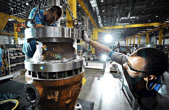 Empresas do NE esperam crescer 23% no ano que vem