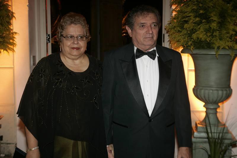 Sonia e Rusvelt Chaves