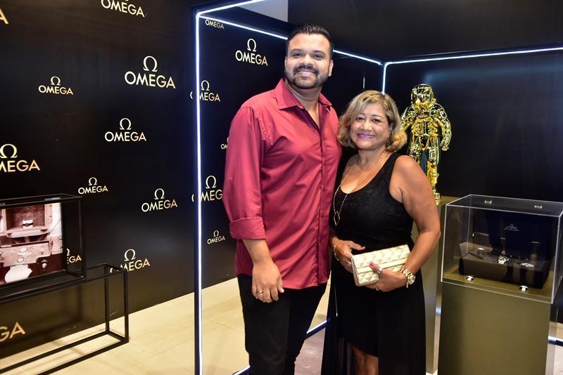 Felipe e Julia Pereira