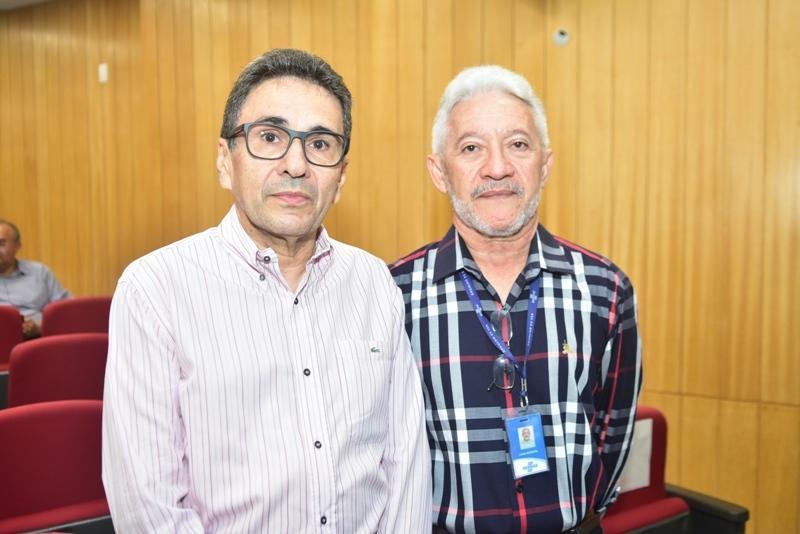 Airton Goncalves, Ivan Moreira