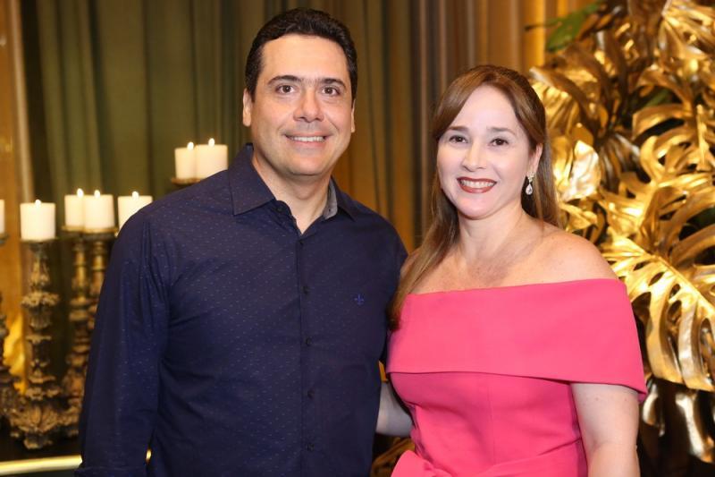 Armando e Lilian Medeiros