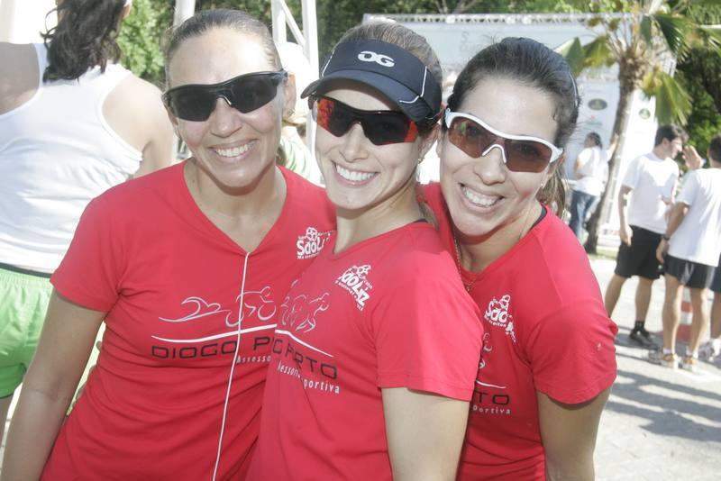 Jessica Oliveira e Raissa Barroso, Michelle de Borba