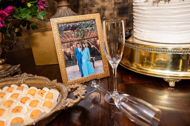 Casamento de Marcos Lessa e Jeycielle Oliveira