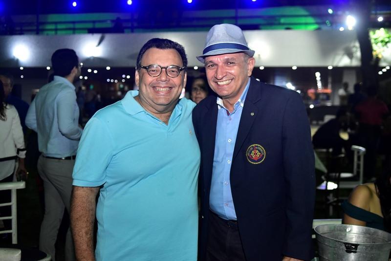 Dr. Lobao,  Licinho Correia