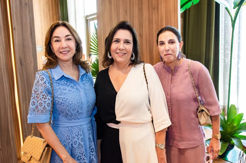 Monica Bezerra, Angela Bezerra, Luciana Bezerra