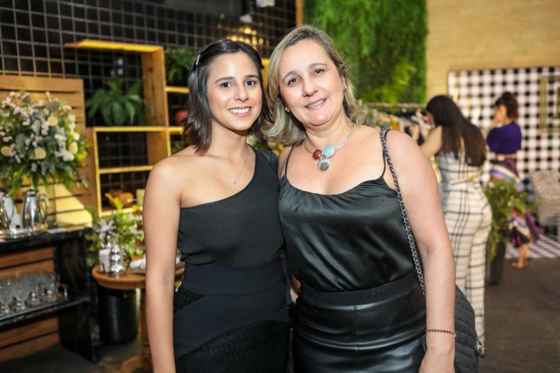 Marina e Cristina Ramalho