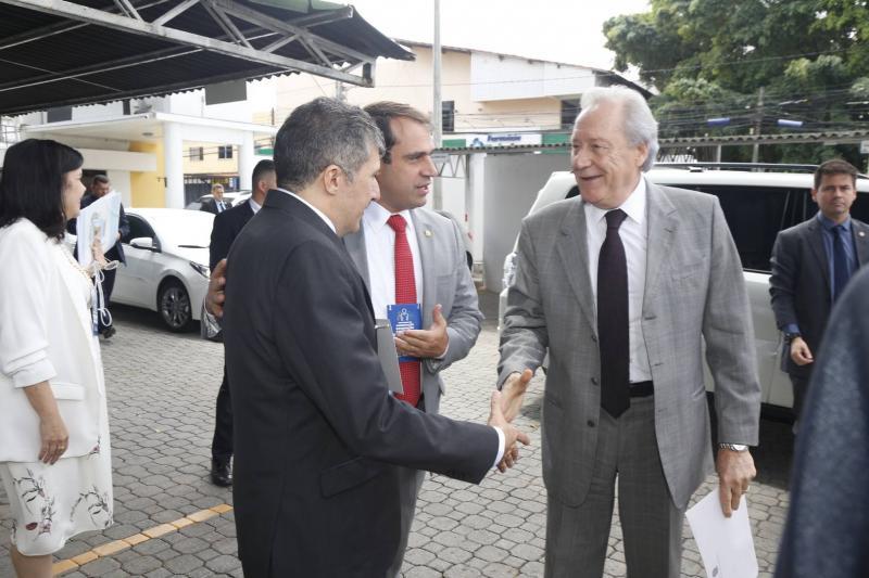 Antonio Henrique, Salmito Filho e Ricardo Lewandowiski 1
