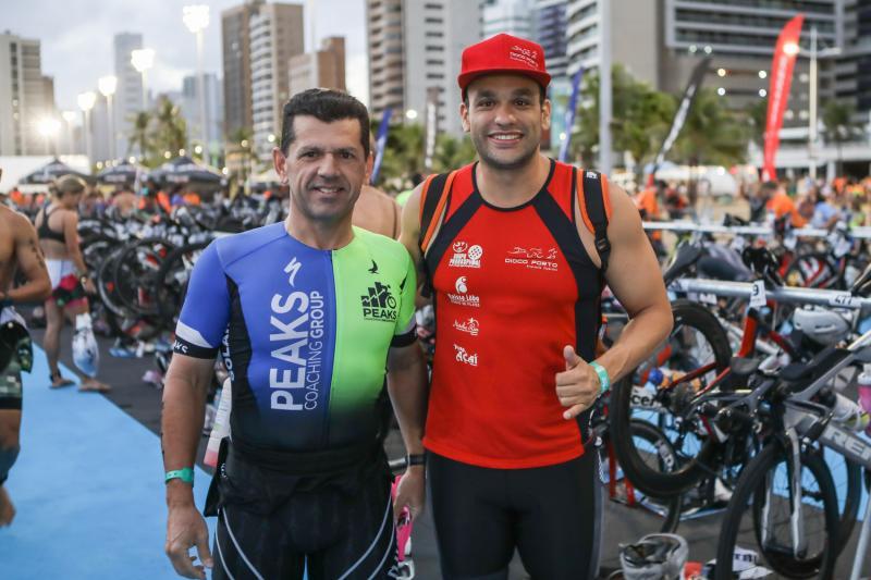 Erick Vasconcelos e Joao Luiz