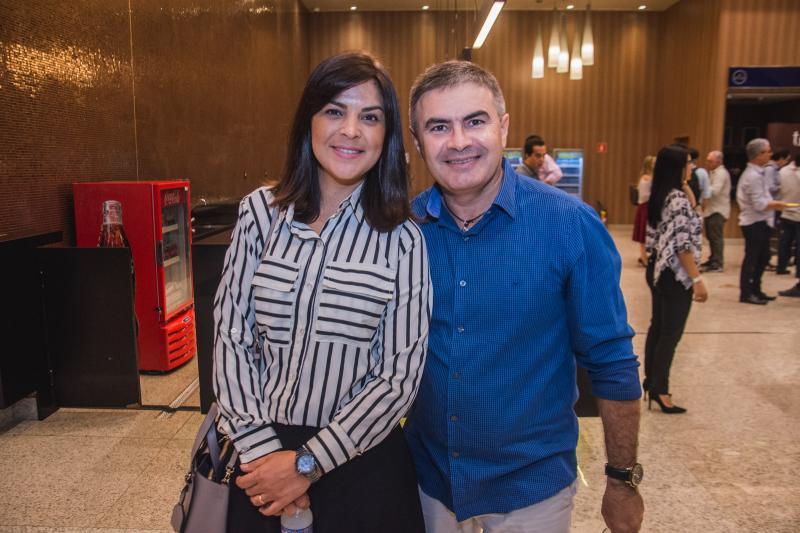 Danubia Pereira e Rosie Alexandre