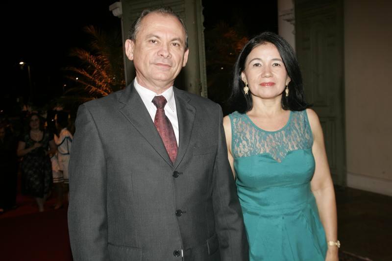 Nelson e Norma Martins