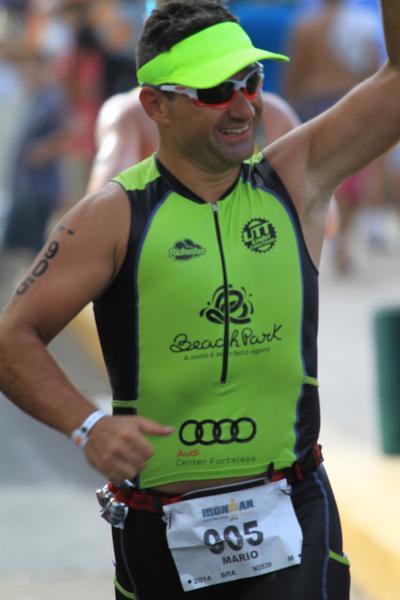 Mario Corrida