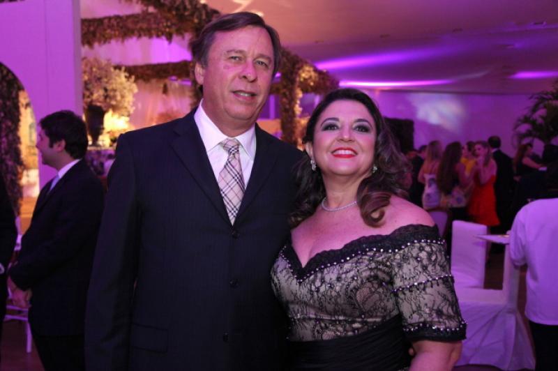 Jose e Jaqueline Simoes