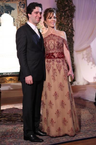 Lucas e Karizia Pontes