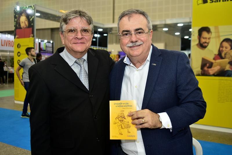 Marcio Brasileiro, Assis Cavalcante..
