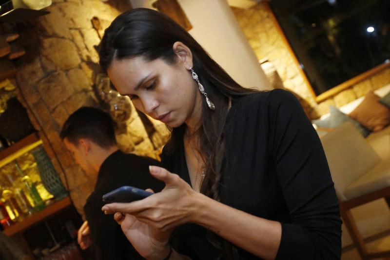 Jade Oliveira 1