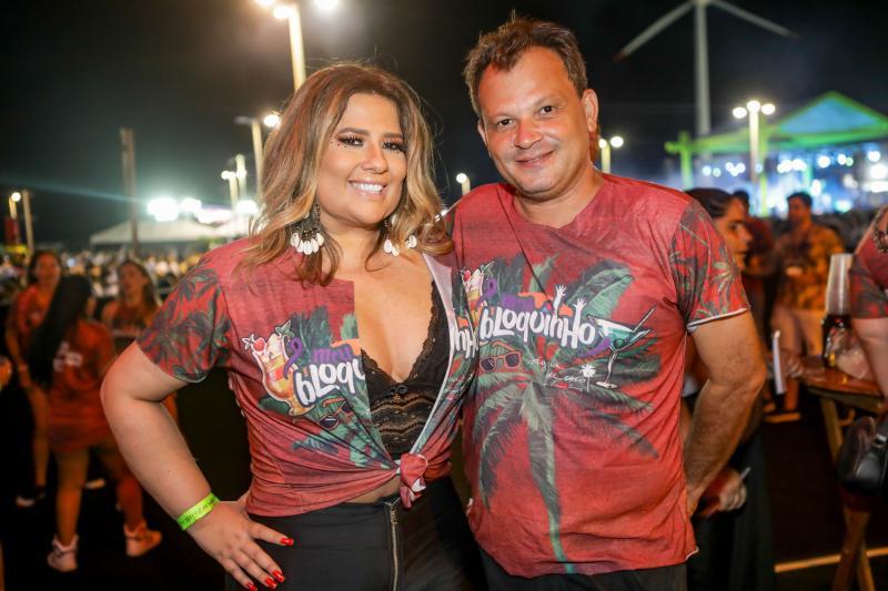 Montielli e Humberto Arruda
