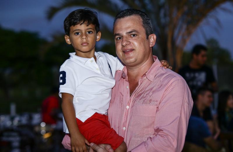 Carlinhos e Carlos Campos