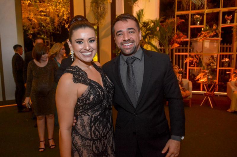 Camila e Eduardo Costa