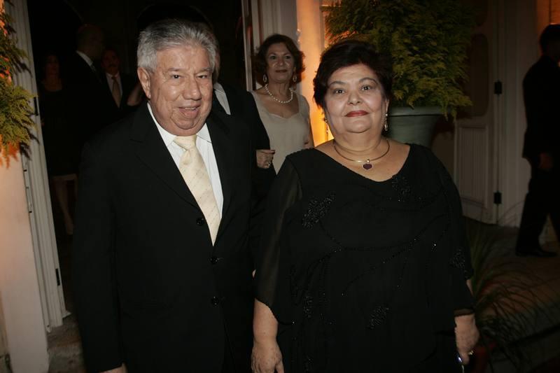 Francisco e Silvia Ribeiro