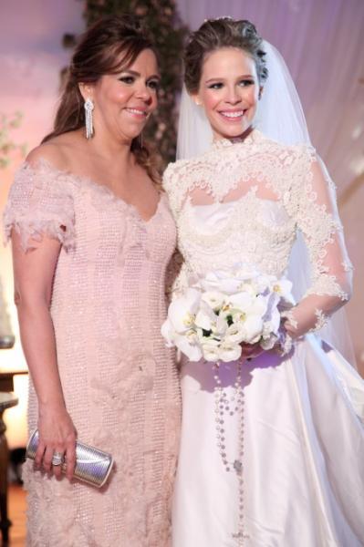 Ailza e Natalia Ventura