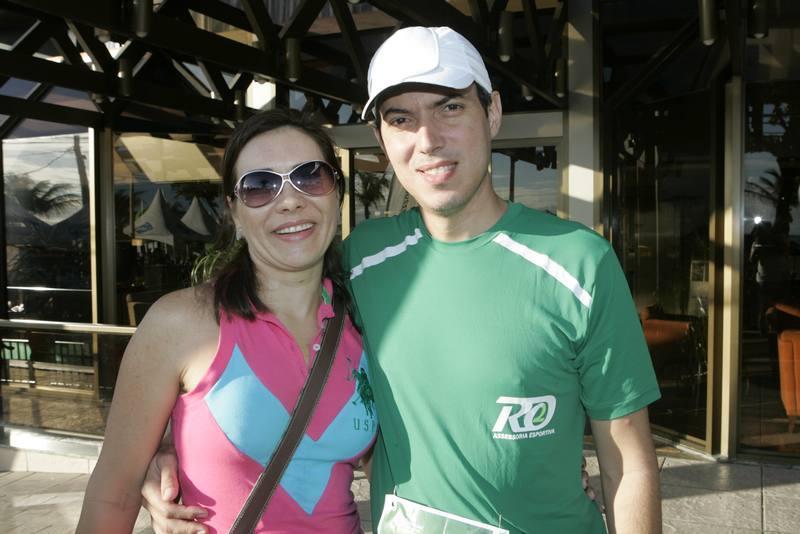 Ane e Leo Alcantara