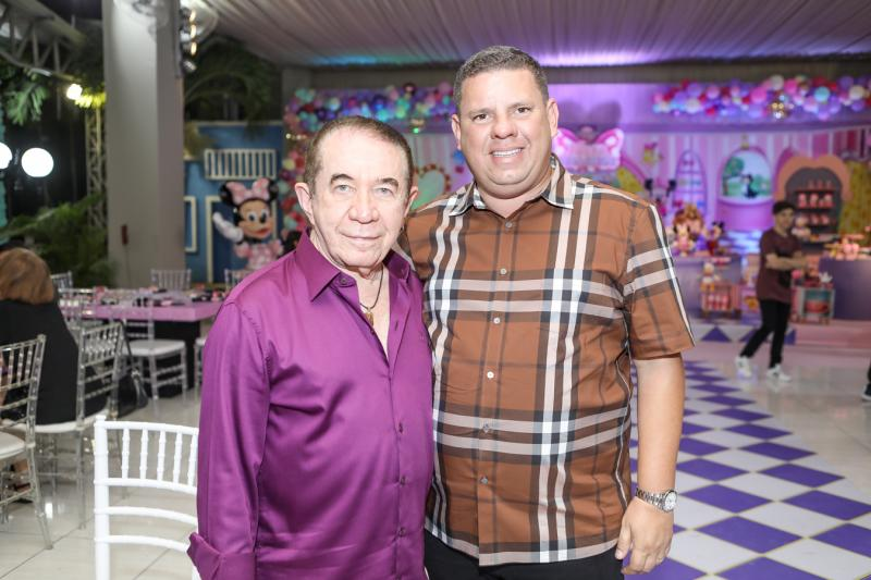 Gerardo e Gerardo Santos Filho