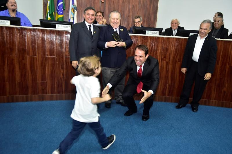 Jose Porto, Idalmir Feitosa, Salmito Neto, Salmito Filho, Eron Moreira