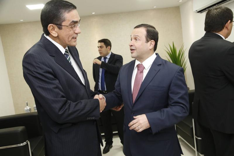 Denisio Pinheiro e Igor Barroso 2