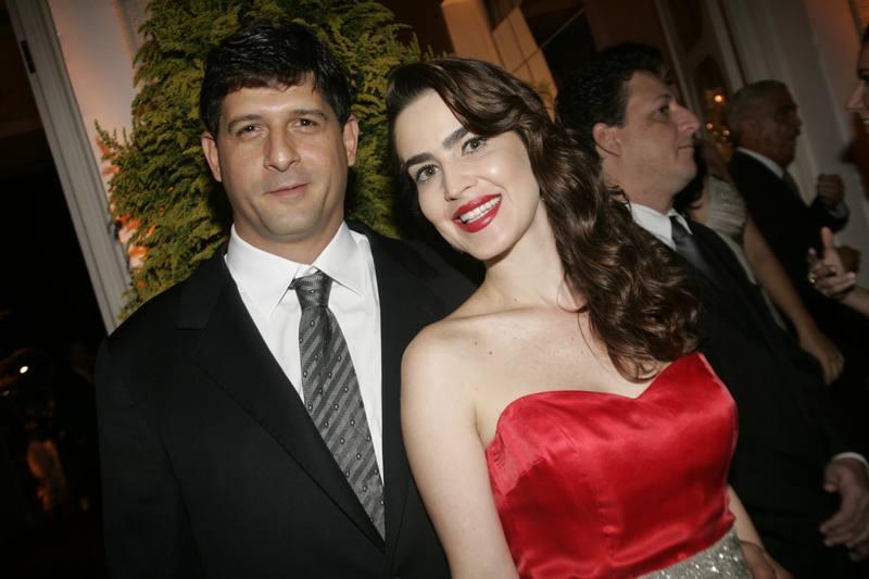 Paulo e Livia Teles